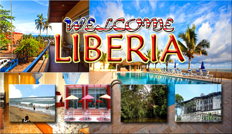 Where to Stay in Liberia